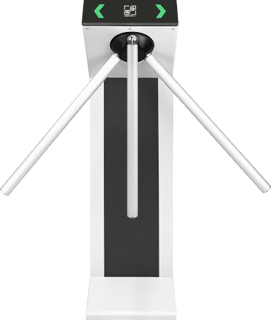 Компактный турникет «STR-01»