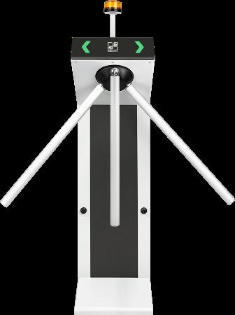 Турникет  с датчиками несанкционированного прохода «STR-01D»