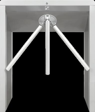 Тумбовый турникет с автоматической «Антипаникой» «STL-03»