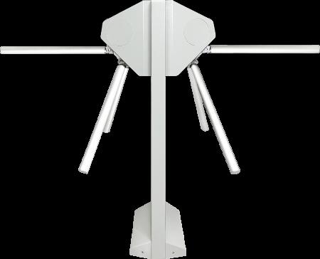 Двухпроходной турникет-трипод с автоматической «Антипаникой» «STL-04»