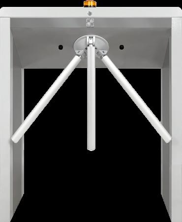 Тумбовый турникет с датчиками несанкционированного прохода «STL-03D»
