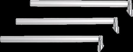 Преграждающие планки «Механическая антипаника» «PPA-06R»