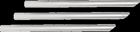 Стандартные преграждающие планки «PPS-05R»