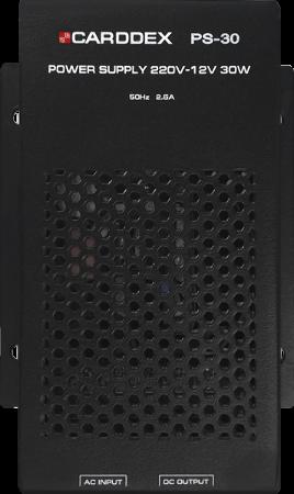Блок питания для турникетов CARDDEX «PS-30»