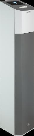 Картоприемник отдельностоящий со считывателем формата Mifare «KR-01M»